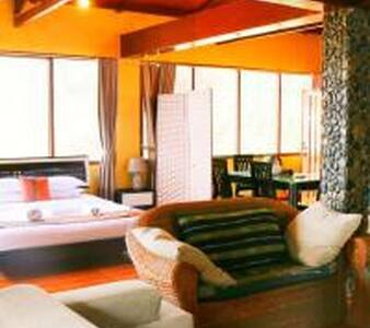 California hotel_Twin Beds Room(2 Double Beds)