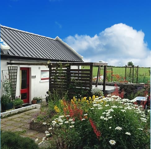 Studio Cottage for romantic getaway - Castlebar - Cabin