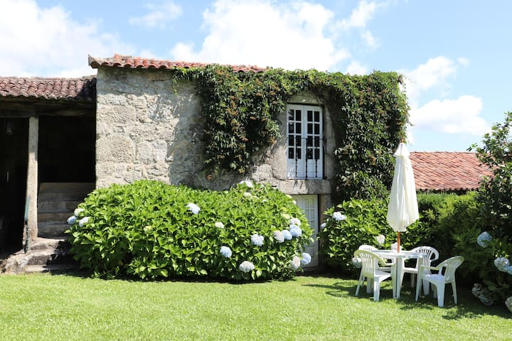 Casinha da Torre - cottage