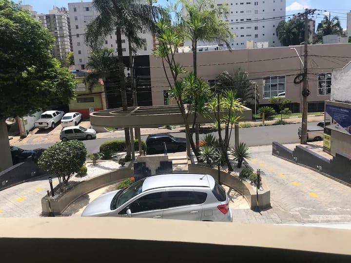 Todo conforto no mais agradável bairro de Campinas