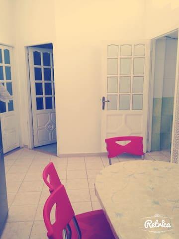 centre ville de tunis médina foufa - Tunis