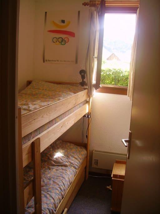 Chambre (cabine)