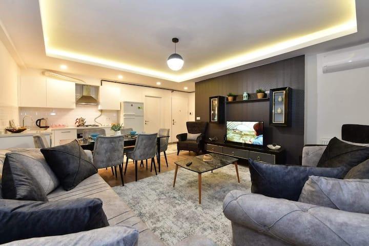 Şişli Bomonti New beautiful house