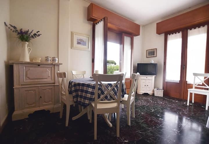 Grace apartment, relax in Versilia