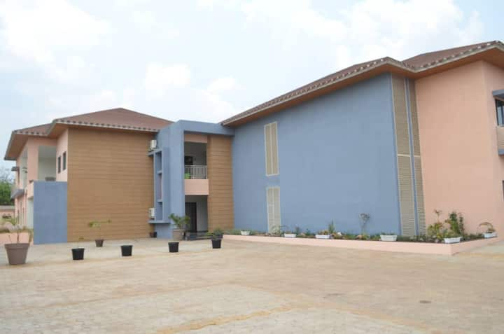 Residence Marie-Natacha (Upper Level)
