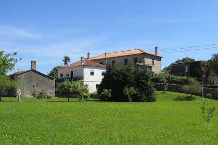 House Vale do Grilo - Huis