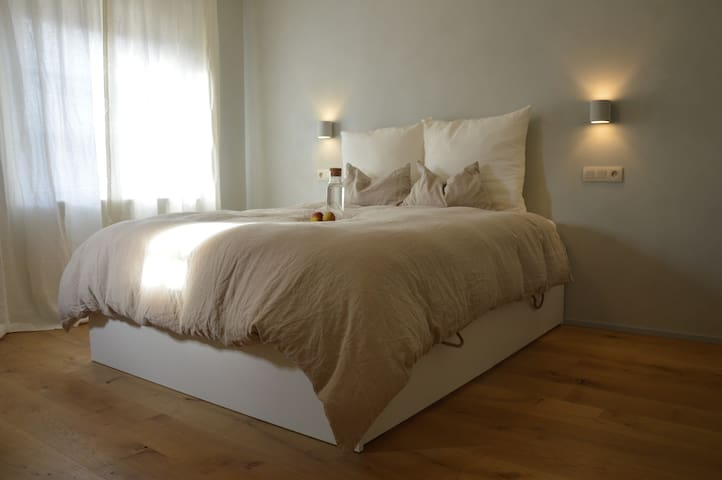 Huize Momentum bio b&b in the Flemish Ardennes - Zottegem - Bed & Breakfast