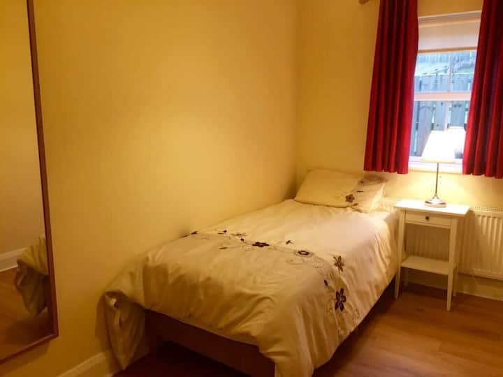 Charming 2 bed Donegal Town