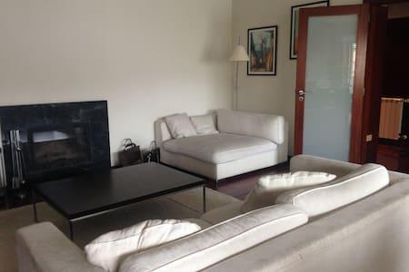 Apartamento Familiar em Braga - Fraião