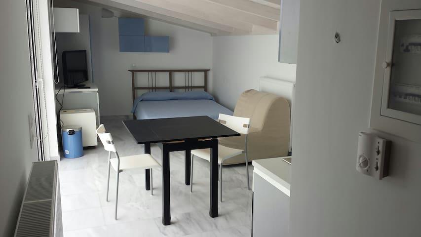 Novo Homes Luxury Loft