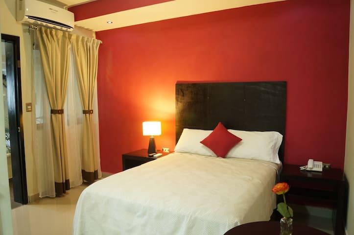 Casa Palomino Hotel