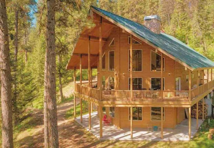 The Tree House @ Terrace Lakes is a unique getaway