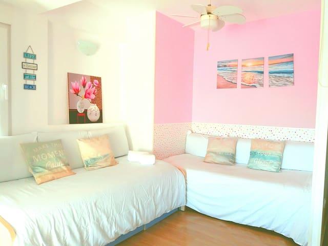 Dormitorio Dormitorio, colchones de viscolastica.