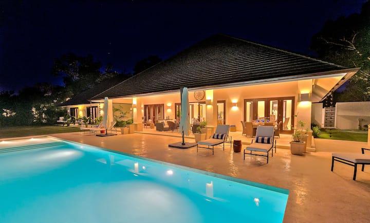 Villa Tranquila - Hacienda 18