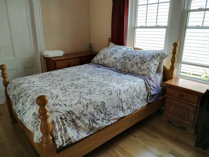 Pepperell/Dalhouse/Quinpool lovely room