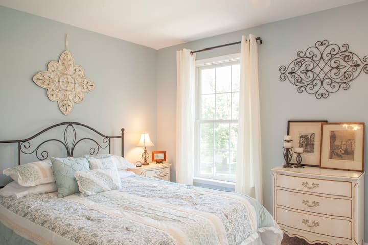 Long term stay - minutes from Harrisburg & Hershey
