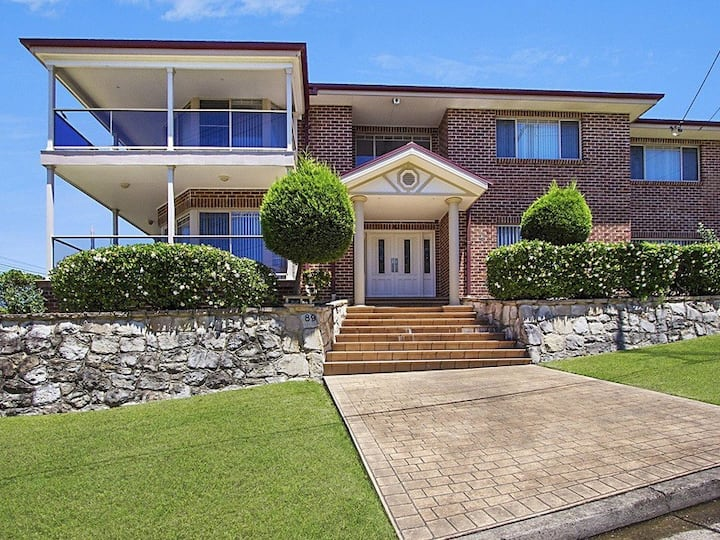 Most beautiful and Luxury house in Parramatta area