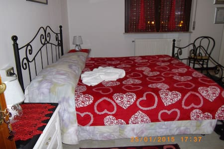 Alfi BeB - Bellante Stazione - Bed & Breakfast