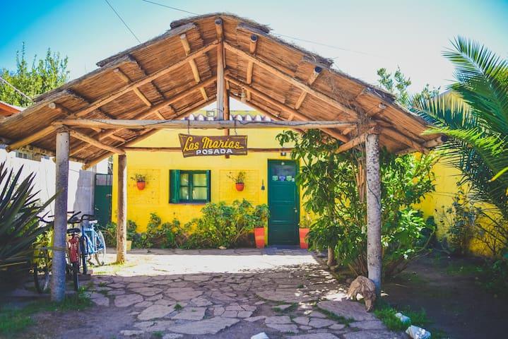 Posada Las Marias - Bed And Breakfast - Capilla del Monte