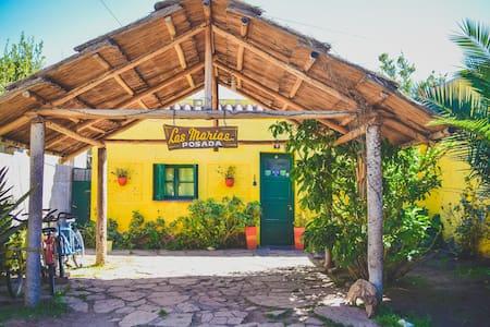 Posada Las Marias - Bed And Breakfast - Capilla del Monte - Wikt i opierunek