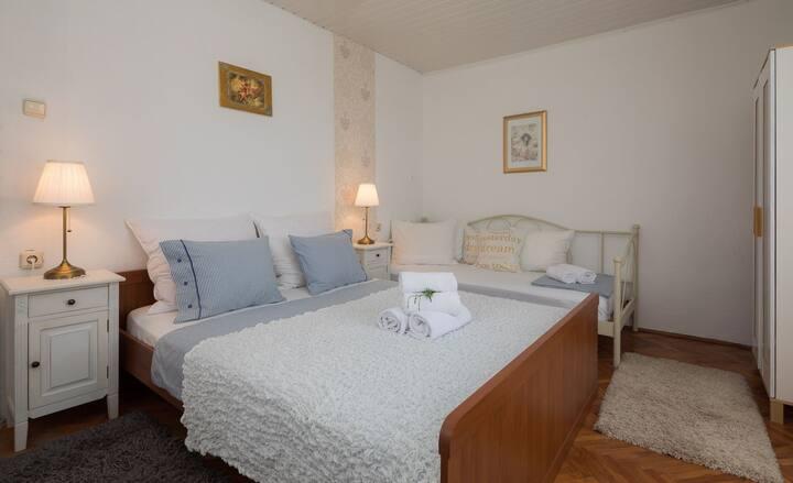 Apartman Manda