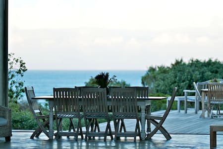 Mosselberg on Grotto Beach - Southern Right Suite - Hermanus