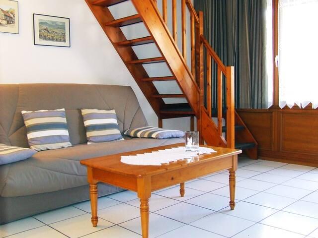 Gîtes Weyer Appartement n°2 - Bergheim - Apartamento