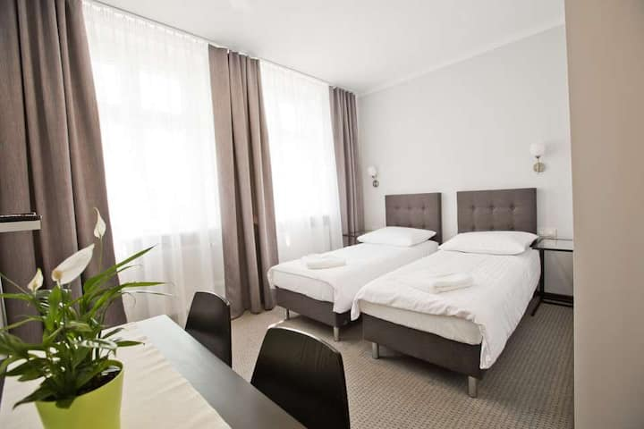 Apartaments Poznan R&B - Apartament 2