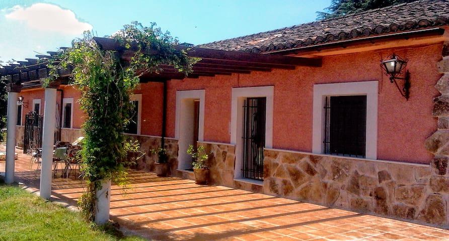Casa LOS SOTILLOS DE GREDOS