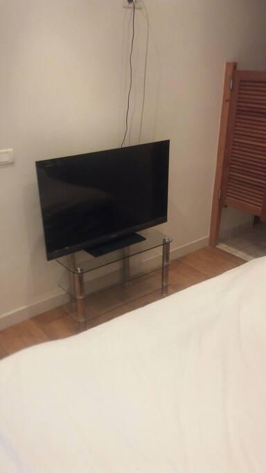 Téléviseur HD