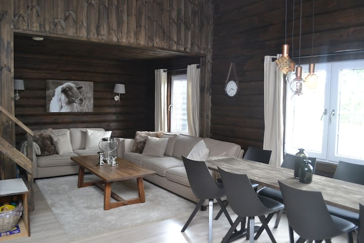 Wikan Lodge - Trysil