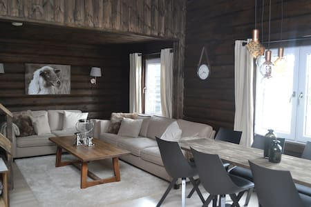 Wikan Lodge - Zomerhuis/Cottage