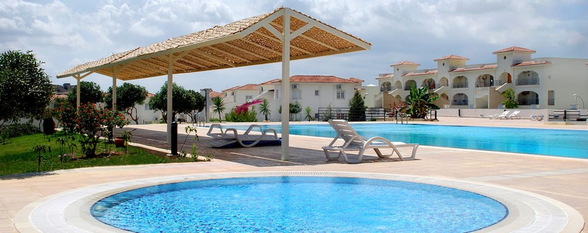 Holiday Apartment in North Cyprus