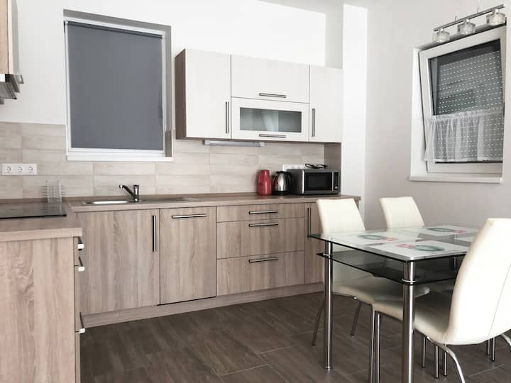 Exclusive Home - A. apartman