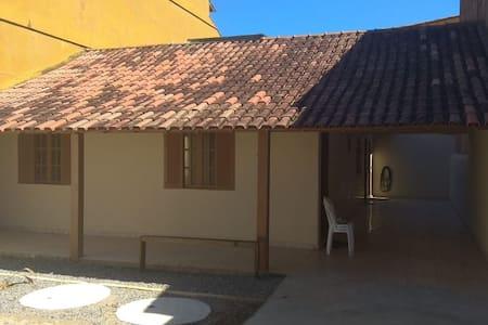 Casa na Praia - Cabo Frio