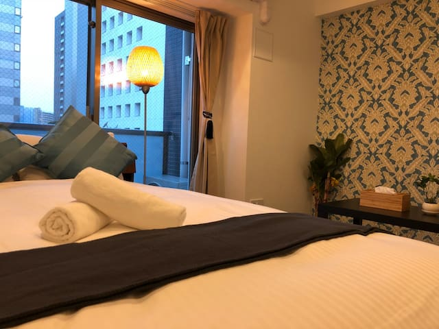 Perfect location to TOKYO area!! 6-2t