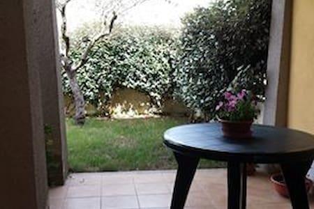 Affitto casa vacanze in Sardegna - Olia Speciosa