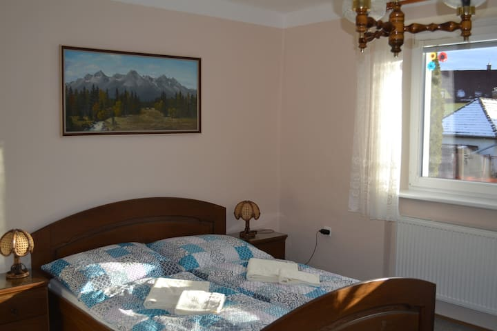 Victory Apartment Poprad