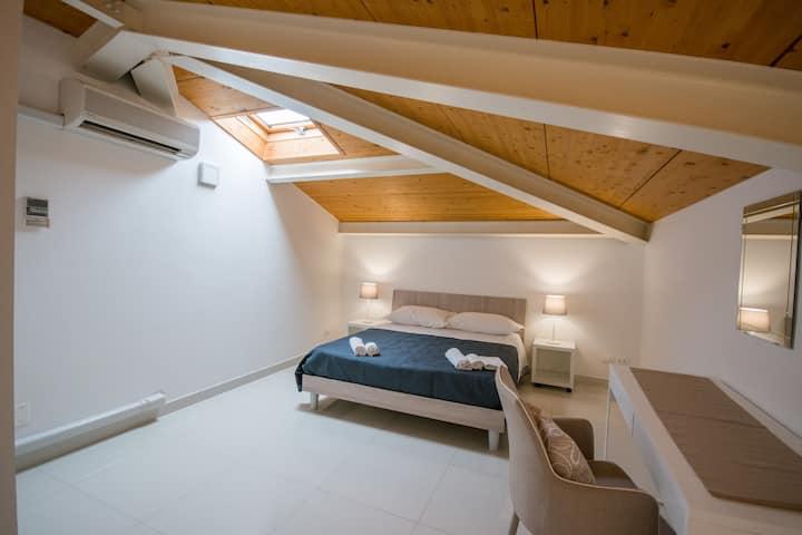 Palazzo di Fazio Suite n. 5