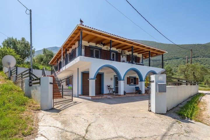 Zakynthos - Katastari