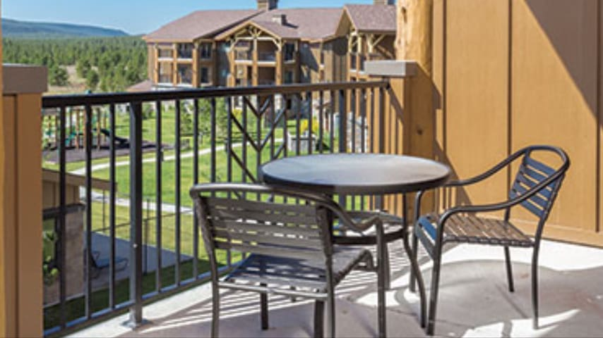 West Yellowstone Worldmark Resort 1-3 Bed Condos