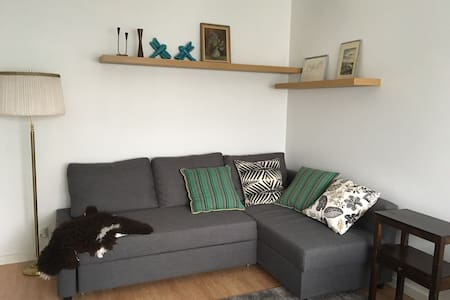 Cosy City apartment 43m2 - Kuopio