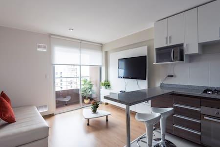 Departamento nuevo - Surquillo - Appartement