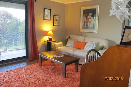 Anne's Comfy apartment in Tuross - Tuross Head