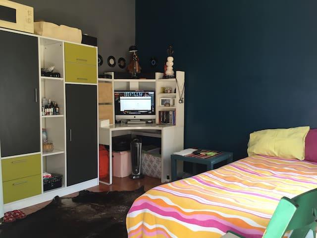 nice room - Beyoğlu - Apartemen
