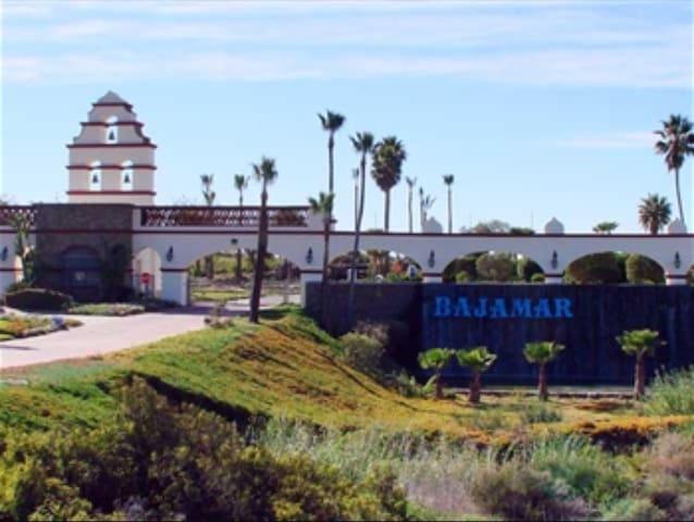 Bajamar Ocean front Golf Resort and Spa