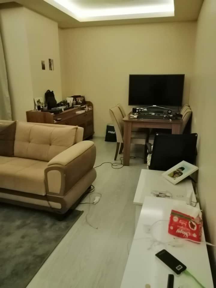 Rahat konforlu 3 oda 1 salon eşyaları yeni