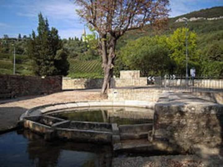 Natura e tranquillita' nella provincia di Vicenza
