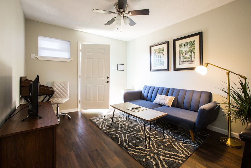 Cute 1 Bedroom On Bywater 39 S Edge Apartments For Rent In New Orleans Louisiana United States