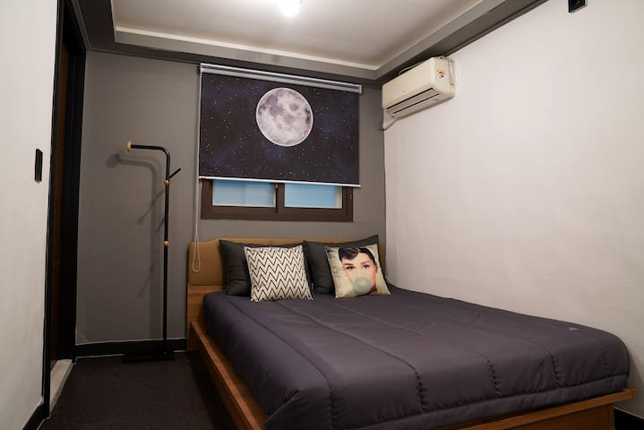 [Yeongdeungpo] Modern Style Double Private Room